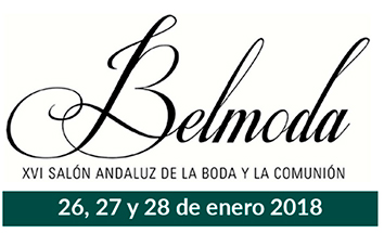 Logo Belmoda 2018